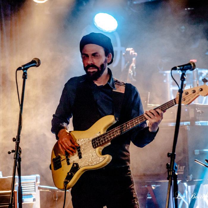 Photo by LaboiteàZik de Patoche