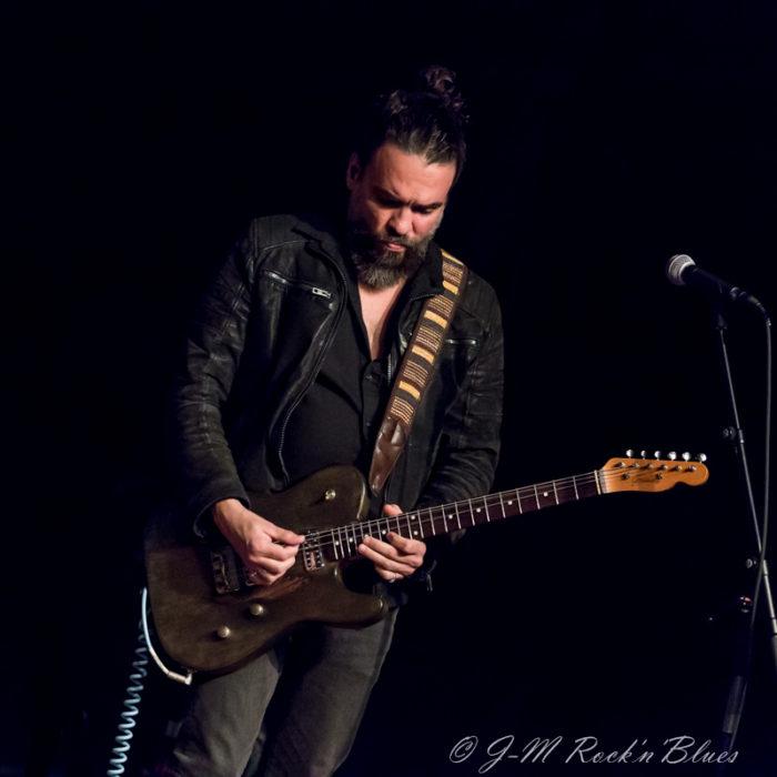 Photo by J-M Rock'n'Blues