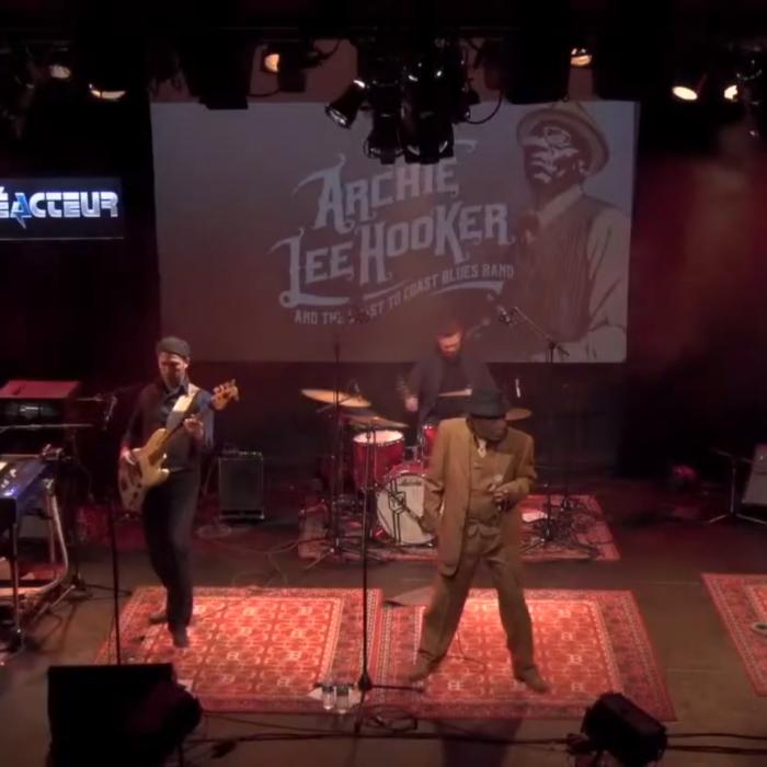Blues Band Live