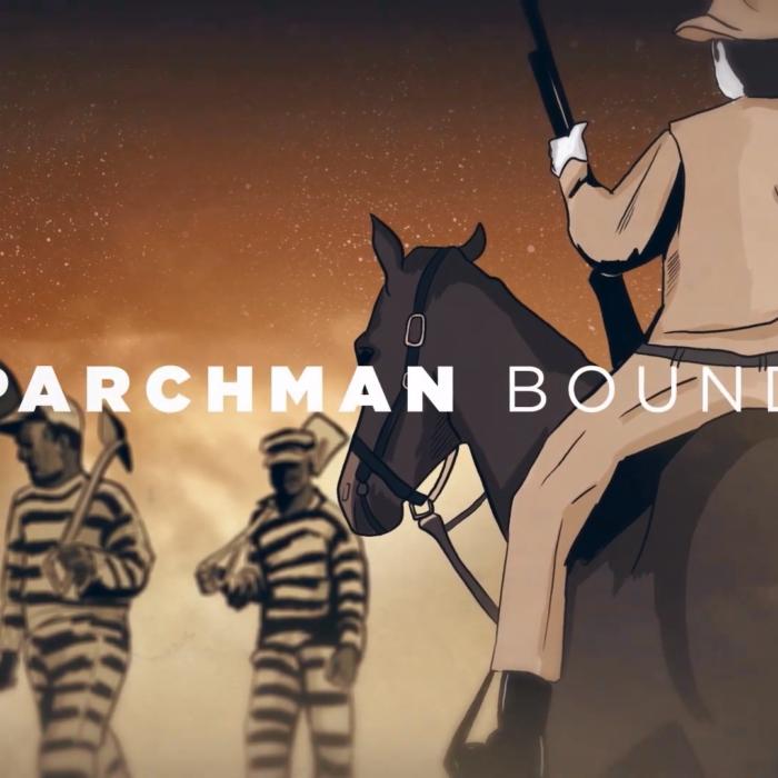 Archie Lee Hooker Parchman Bound